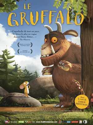 The Gruffalo - Animatie Film