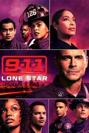 9-1-1: Lone Star - Drama