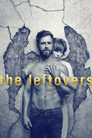 The Leftovers - Science-Fiction