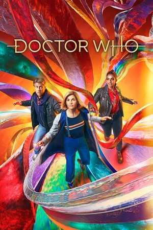 Doctor Who - Actie