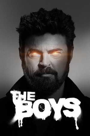 The Boys - Science-Fiction