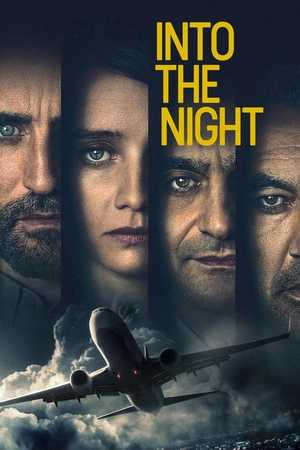 Into the Night - Science-Fiction