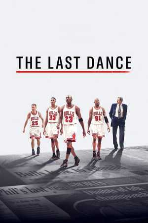The Last Dance - Documentaire