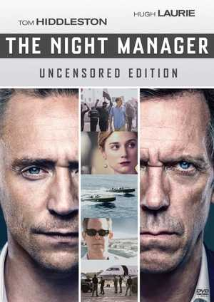 The Night Manager - Drama