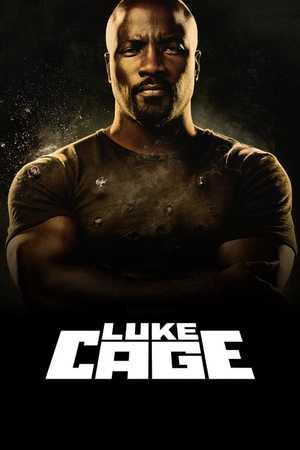 Marvel's Luke Cage - Drama