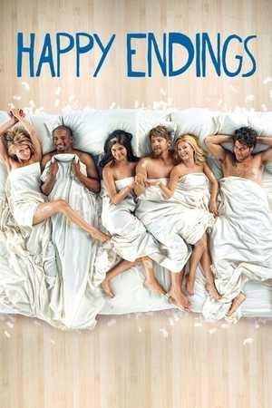 Happy Endings - Komedie