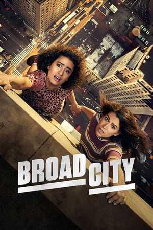 Broad City - Komedie