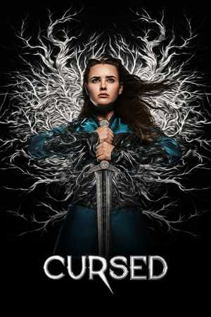 Cursed - Actie