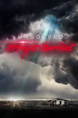 Unsolved Mysteries - Drama