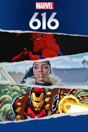 Marvel's 616 - Actie