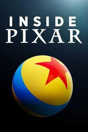 Inside Pixar - Documentaire