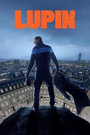 Lupin - Thriller