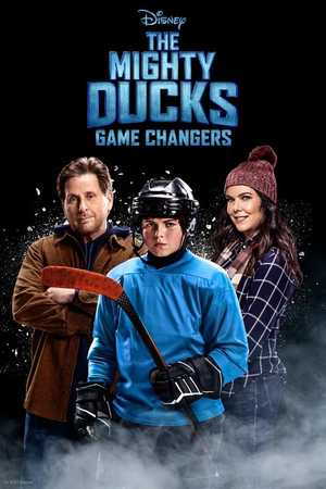 The Mighty Ducks: Game Changers - Familie