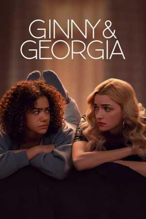 Ginny & Georgia - Komedie