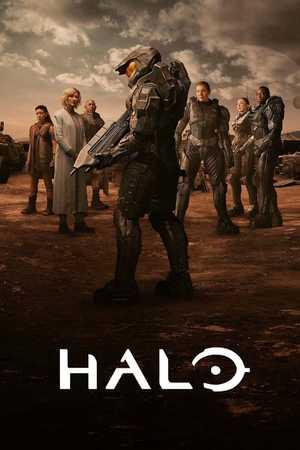 Halo - Actie