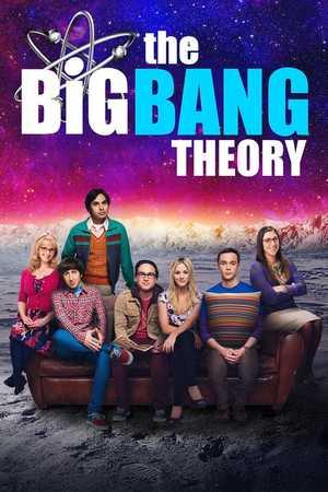 The Big Bang Theory - Komedie