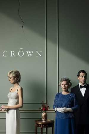 The Crown - Drama