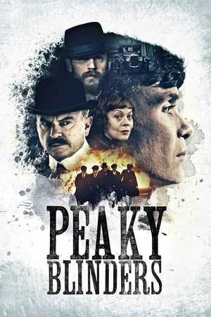 Peaky Blinders - Drama