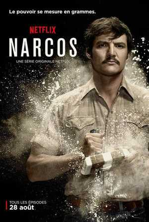 Narcos - Thriller