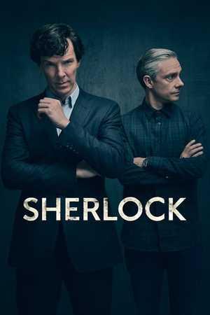 Sherlock - Thriller