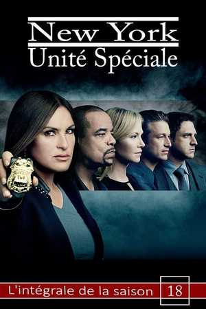 Law & Order: Special Victims Unit - Thriller