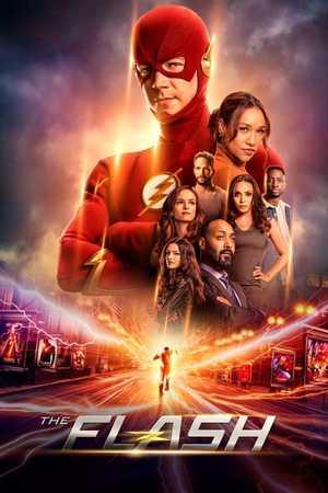 The Flash - Drama