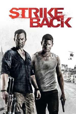 Strike Back - Actie