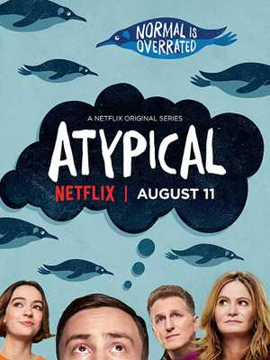 Atypical - Drama