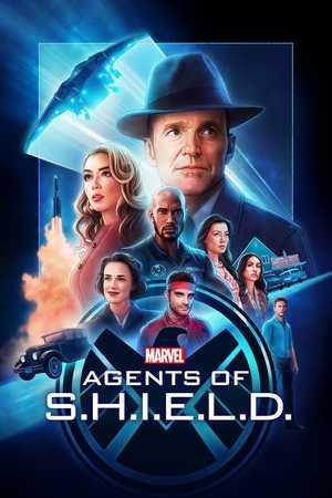 Marvel's Agents of S.H.I.E.L.D. - Fantasy