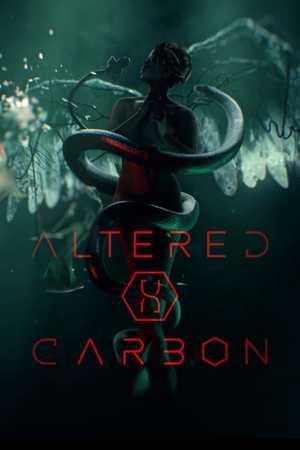 Altered Carbon - Thriller