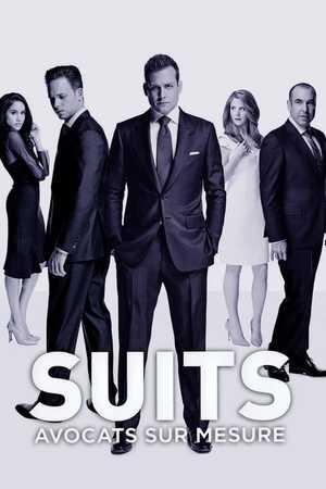 Suits - Drama