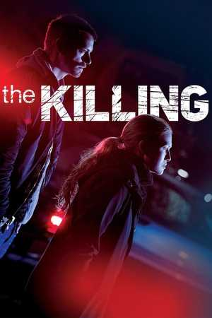 The Killing - Drama