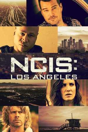 NCIS: Los Angeles - Actie