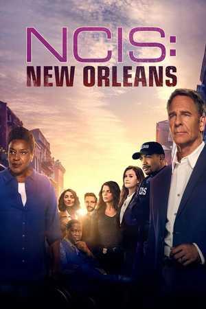 NCIS: New Orleans - Actie