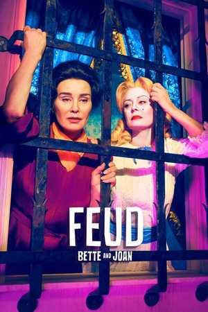 FEUD - Drama