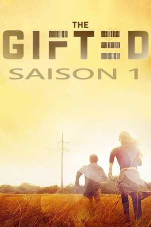 The Gifted - Actie