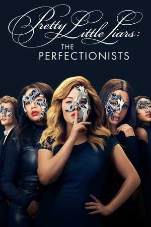 Pretty Little Liars: The Perfectionists - Thriller