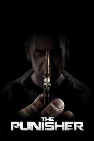 The Punisher - Actie