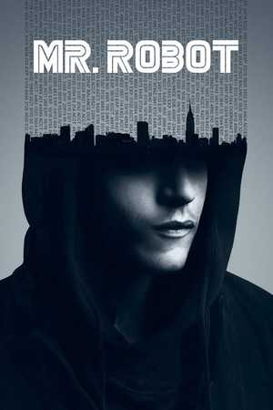 Mr. Robot - Thriller