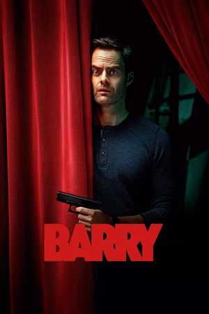 Barry - Komedie