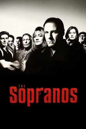 The Sopranos - Drama