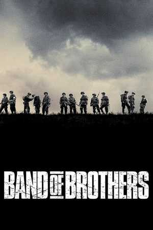 Band of Brothers - Drama