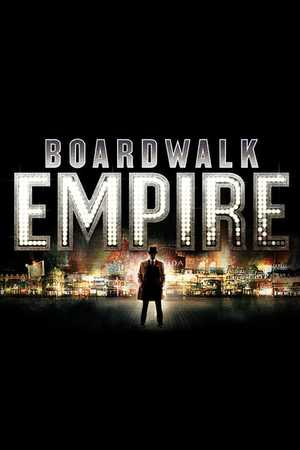 Boardwalk Empire - Drama