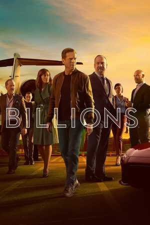 Billions - Drama
