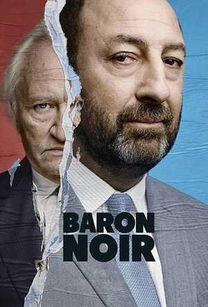 Baron Noir - Drama