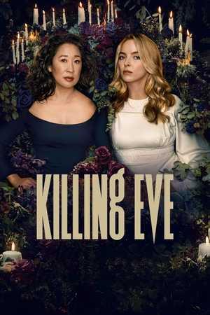 Killing Eve - Thriller