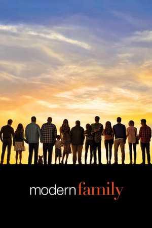 Modern Family - Komedie