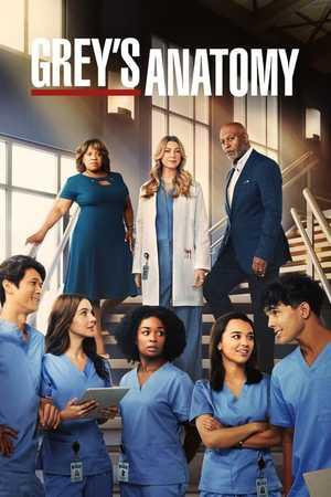 Grey's Anatomy - Drama