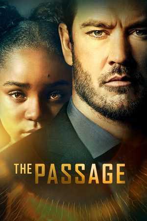 The Passage - Actie
