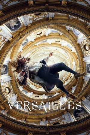 Versailles - Drama